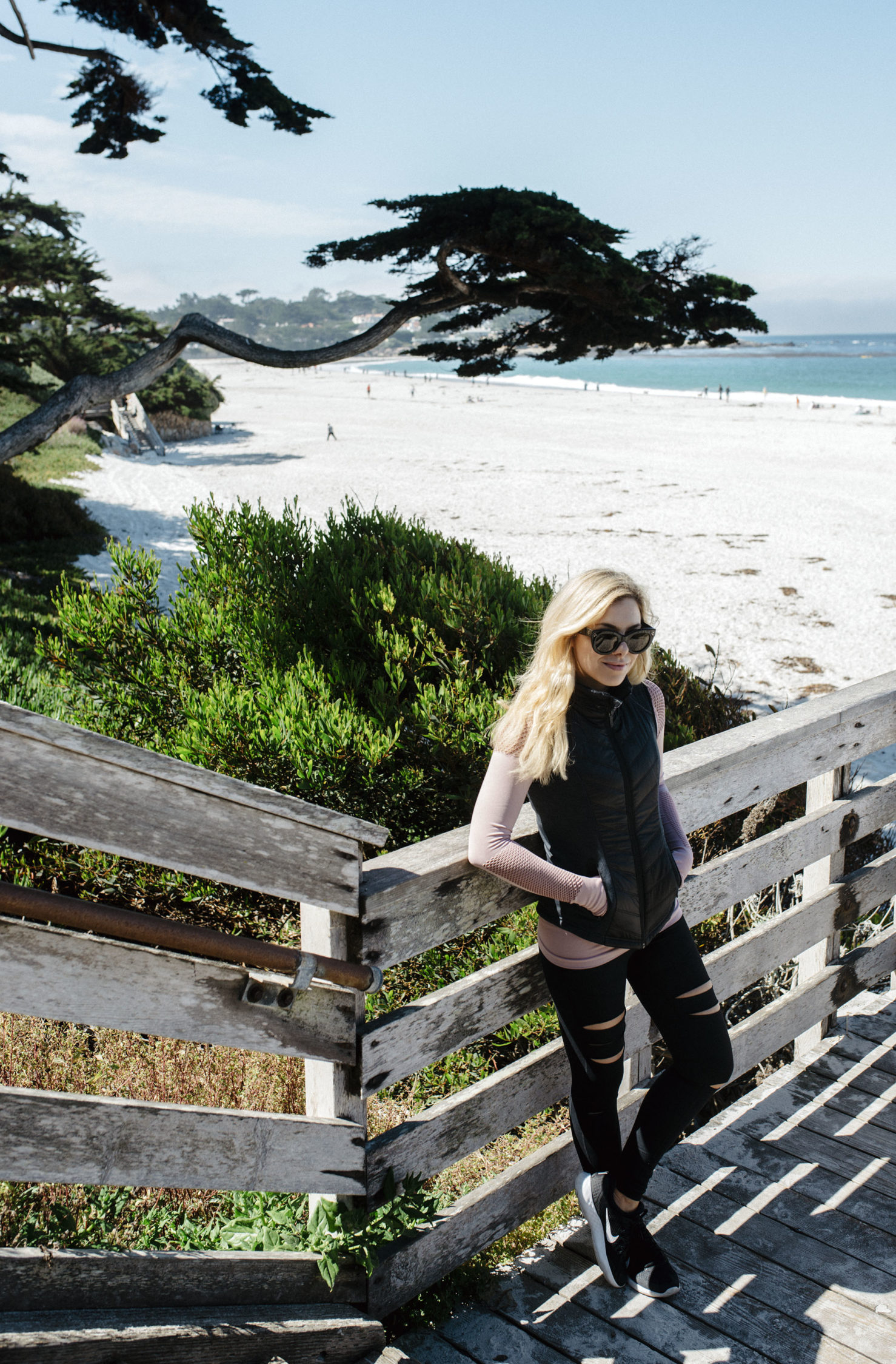 Carmel-by-the-Sea travel guide